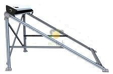 Rama inaltare panou solar SP sau WT-B cu 10-15-20 tuburi