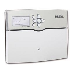 Controller solar Resol Deltasol MX Full Plus 15 intrari / 14 iesiri