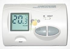Termostat de ambient, Q3, cu fir