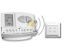 Termostat de ambient, Q7, fara fir (wireless)