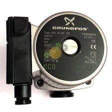Pompa de recirculare Grundfos 25/55