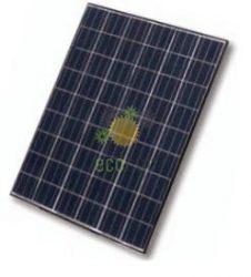 Panou fotovoltaic policristalin 50Wp