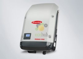 Inverter on grid Fronius Symo Web 15.0-3-M