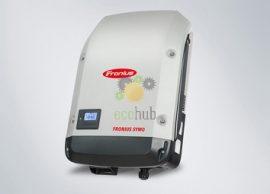 Inverter on grid Fronius Symo Light 17.5-3-M