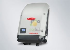 Inverter on grid Fronius Galvo Web 3.0-1