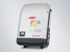 Inverter on grid Fronius ECO Light 25.0-3S