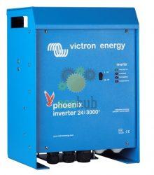 Inverter off grid sinusoidal 3000VA