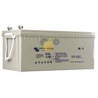 Acumulator solar 12V 130Ah, cu gel