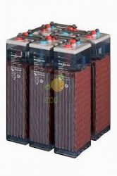 Acumulator solar celula 2V 2280Ah Opzs