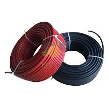 Cablu fotovoltaic 6mmp