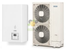 PC aer-apa split Hitachi Yutaki S 14kw