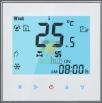 Termostat digital wifi LCD touch