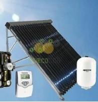 Sistem solar pentru 4 pers., fara boiler