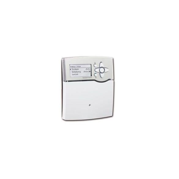 Controller solar Resol Deltasol BX Plus 8 intrari / 5 iesiri