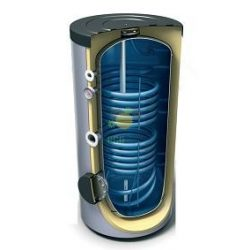 Boiler ACM 300 litri 2 serpentine