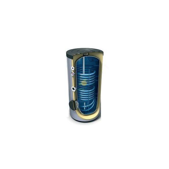 Boiler ACM 500 litri 2 serpentine