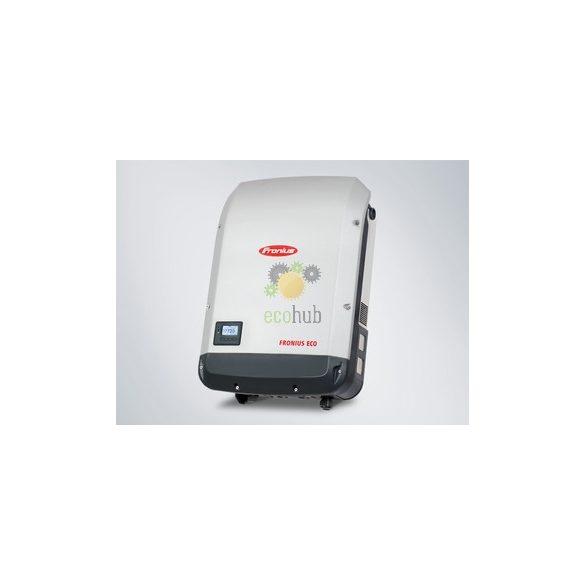 Inverter on grid Fronius ECO Light 25.0-3S