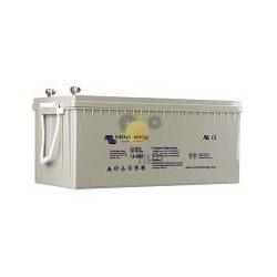 Acumulator solar 12V 165Ah, cu gel