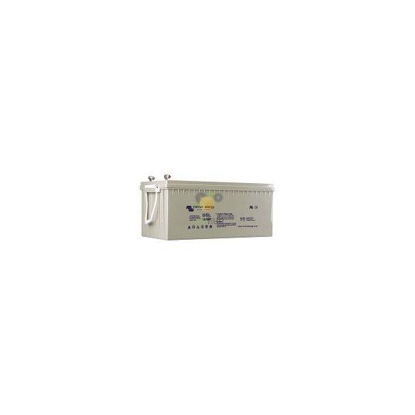 Acumulator solar 12V 220Ah, cu gel