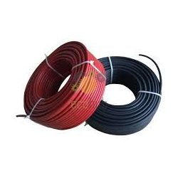 Cablu fotovoltaic 4mmp